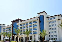Самолетна почивка в Турция! 7 нощувки на човек на база Ultra all inclusive в Annabella Diamond Hotel & Spa 5*, Алания, Турска ривиера с двупосочен чартърен полет от София - Снимка