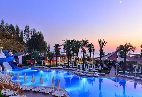 Annabella Diamond Hotel & Spa 5* - снимка - 22