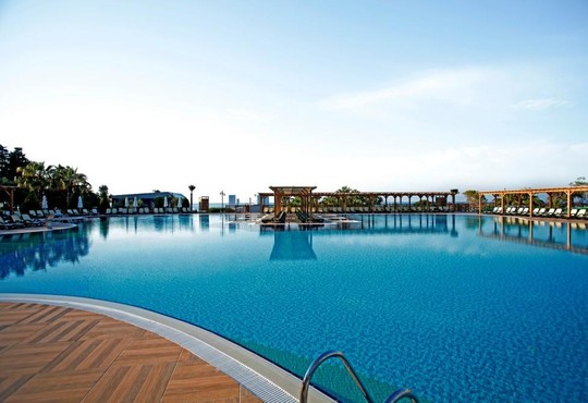 Arcanus Side Resort 5* - снимка - 31