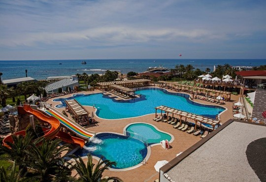 Arcanus Side Resort 5* - снимка - 32