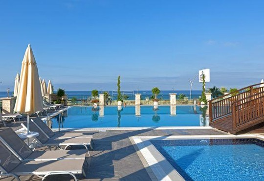 Asia Beach Resort & Spa  5* - снимка - 39