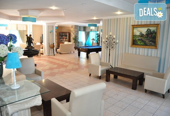 Ayaz Aqua Hotel 4* - снимка - 16