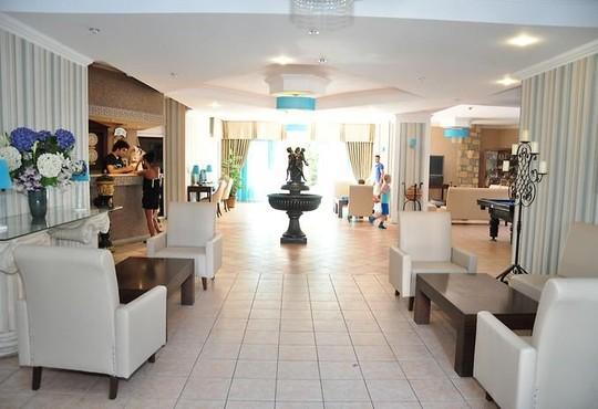 Ayaz Aqua Hotel 4* - снимка - 13