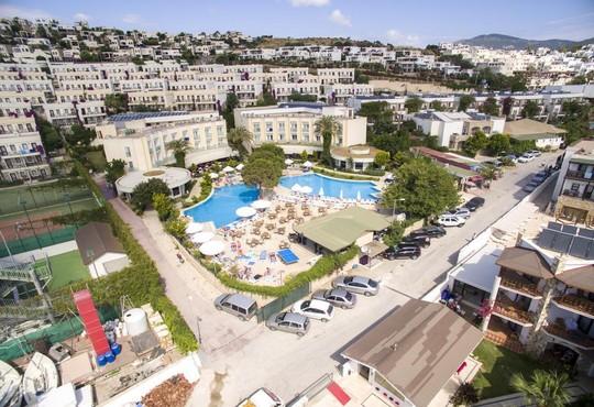 Ayaz Aqua Hotel 4* - снимка - 3