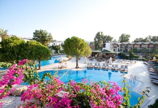 Ayaz Aqua Hotel 4* - снимка - 2