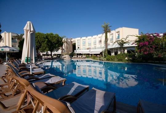 Ayaz Aqua Hotel 4* - снимка - 21