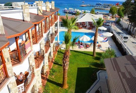Ayaz Aqua Hotel 4* - снимка - 19