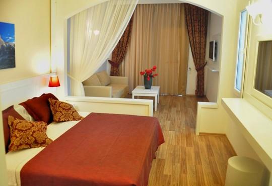 Ayaz Aqua Hotel 4* - снимка - 6
