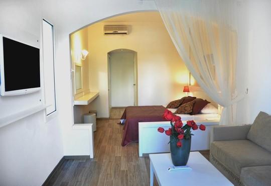 Ayaz Aqua Hotel 4* - снимка - 9