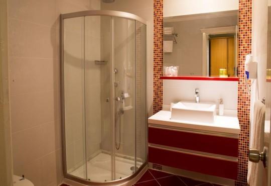 Ayaz Aqua Hotel 4* - снимка - 11