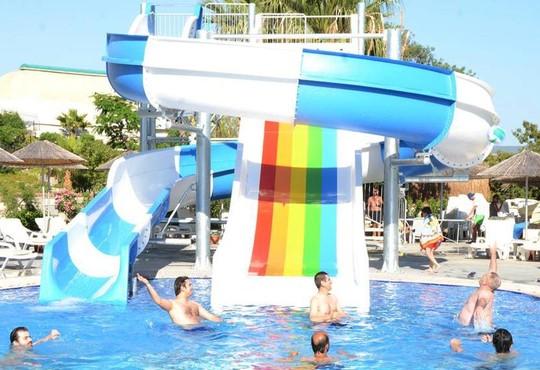 Ayaz Aqua Hotel 4* - снимка - 22
