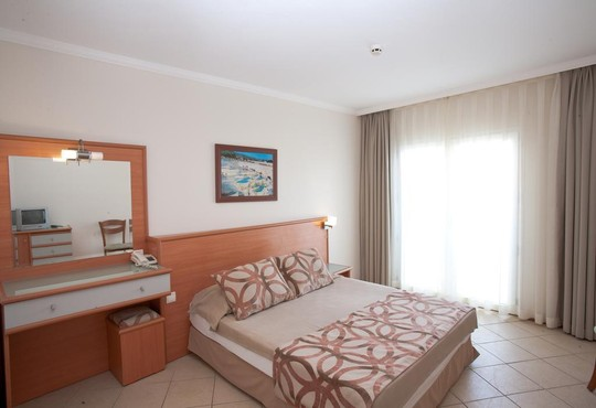 Ayaz Aqua Hotel 4* - снимка - 8