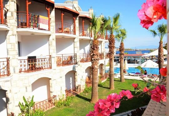 Ayaz Aqua Hotel 4* - снимка - 4