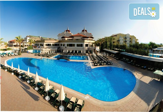 Aydinbey Famous Resort 5* - снимка - 21