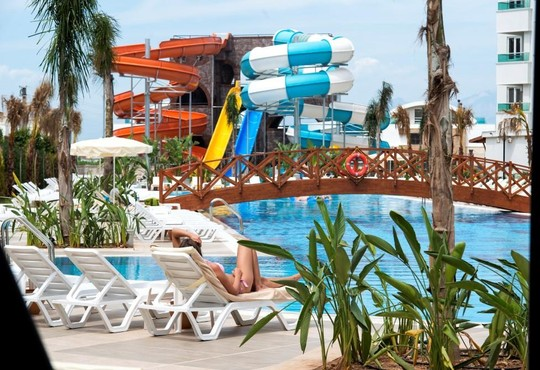 Lara Family Club Hotel 4* - снимка - 30