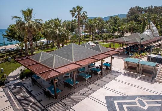 L'ancora Beach Hotel 4* - снимка - 18