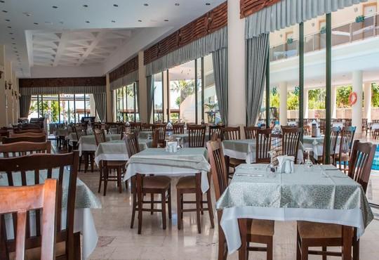 L'ancora Beach Hotel 4* - снимка - 9