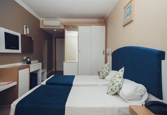 L'ancora Beach Hotel 4* - снимка - 4