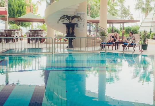 L'ancora Beach Hotel 4* - снимка - 13