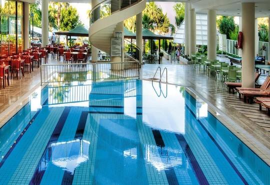 L'ancora Beach Hotel 4* - снимка - 12
