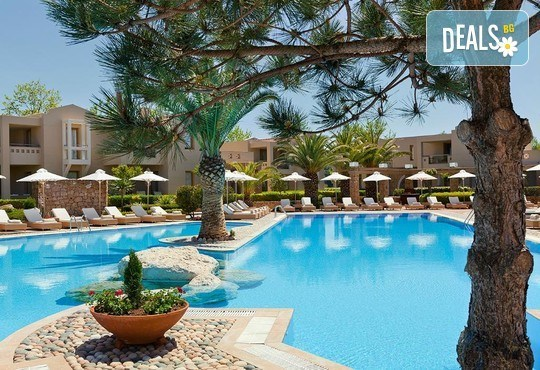 Porto Sani Village & Spa 5* - снимка - 16