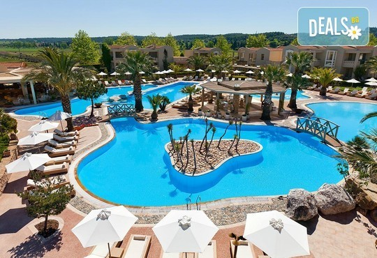 Porto Sani Village & Spa 5* - снимка - 1