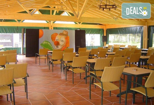 Maya Club Golf Hotel 3* - снимка - 5