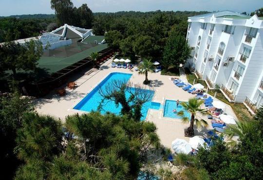 Maya Club Golf Hotel 3* - снимка - 10