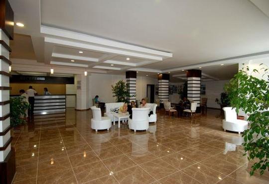 Maya Club Golf Hotel 3* - снимка - 4