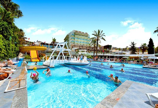 Sealife Buket Beach Hotel 5* - снимка - 13