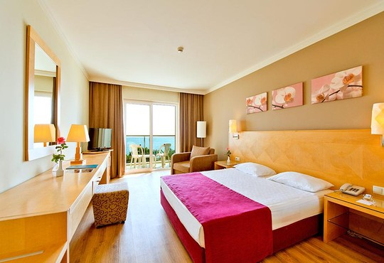 Sealife Buket Beach Hotel 5* - снимка - 3