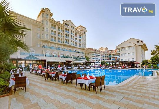 Sultan Of Side Hotel  5* - снимка - 27