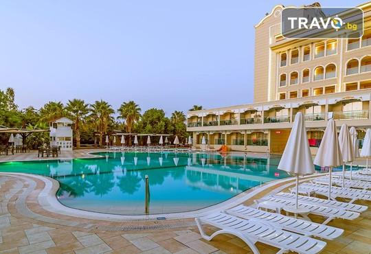 Sultan Of Side Hotel  5* - снимка - 28
