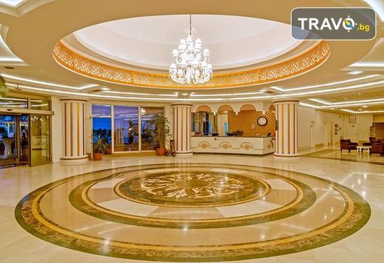 Sultan Of Side Hotel  5* - снимка - 9