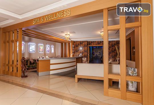 Sultan Of Side Hotel  5* - снимка - 17