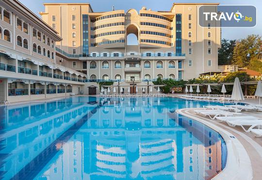 Sultan Of Side Hotel  5* - снимка - 1