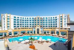 Самолетна почивка в Турция! 7 нощувки на човек на база Ultra all inclusive в The Lumos Deluxe Resort Hotel & Spa 5*, Алания, Турска ривиера с двупосочен чартърен полет от София - Снимка