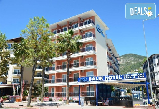 Balik Hotel 3* - снимка - 1