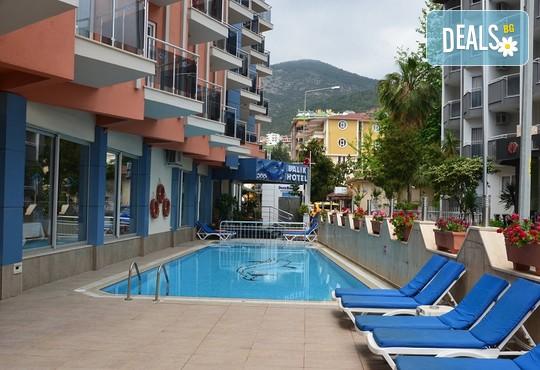 Balik Hotel 3* - снимка - 6
