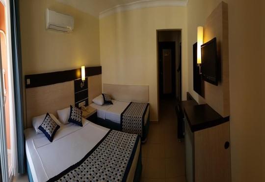 Balik Hotel 3* - снимка - 19