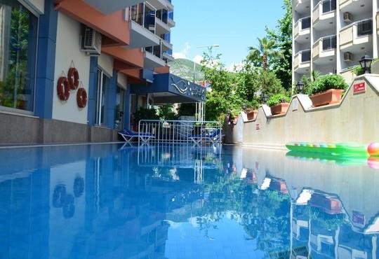 Balik Hotel 3* - снимка - 20
