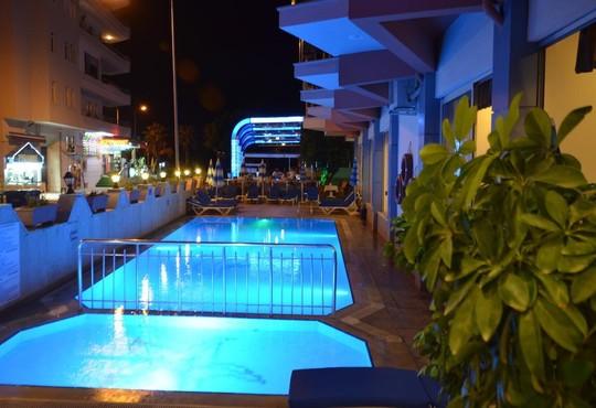Balik Hotel 3* - снимка - 22