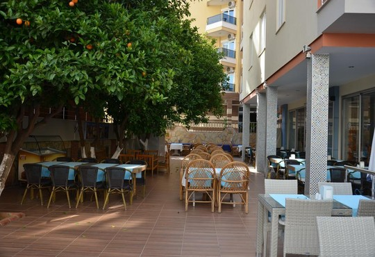 Balik Hotel 3* - снимка - 11