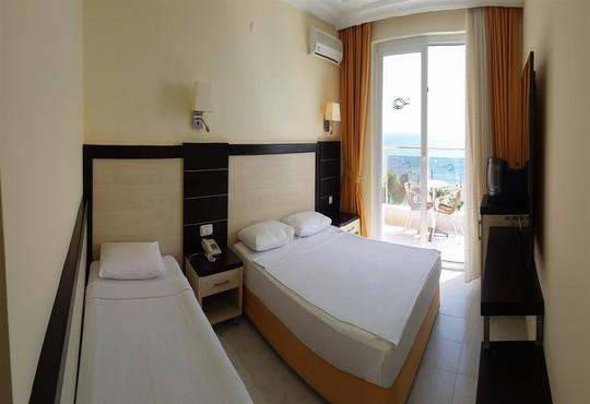 Balik Hotel 3* - снимка - 13
