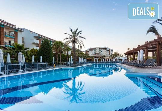 Belek Beach Resort 5* - снимка - 1