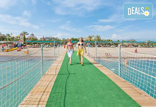 Belek Beach Resort 5* - снимка - 37