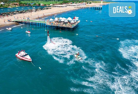Belek Beach Resort 5* - снимка - 38