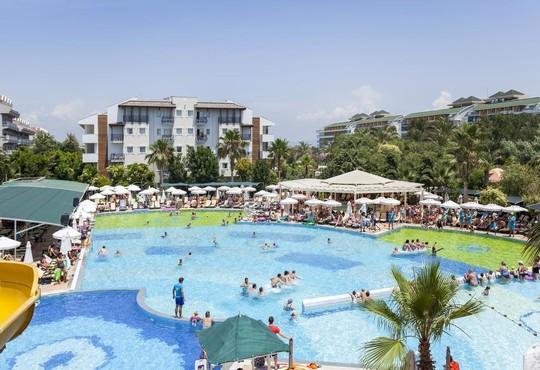 Belek Beach Resort 5* - снимка - 2