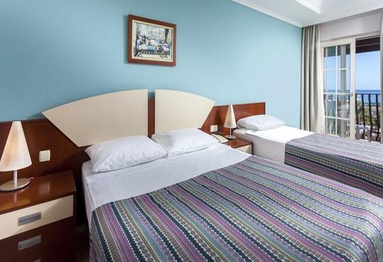 Belek Beach Resort 5* - снимка - 3