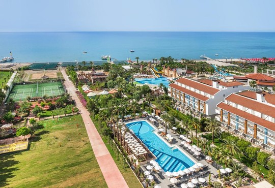 Belek Beach Resort 5* - снимка - 26